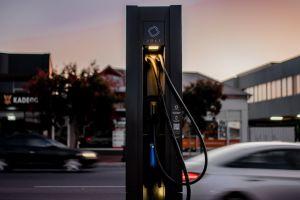 JOLT EV fast charger