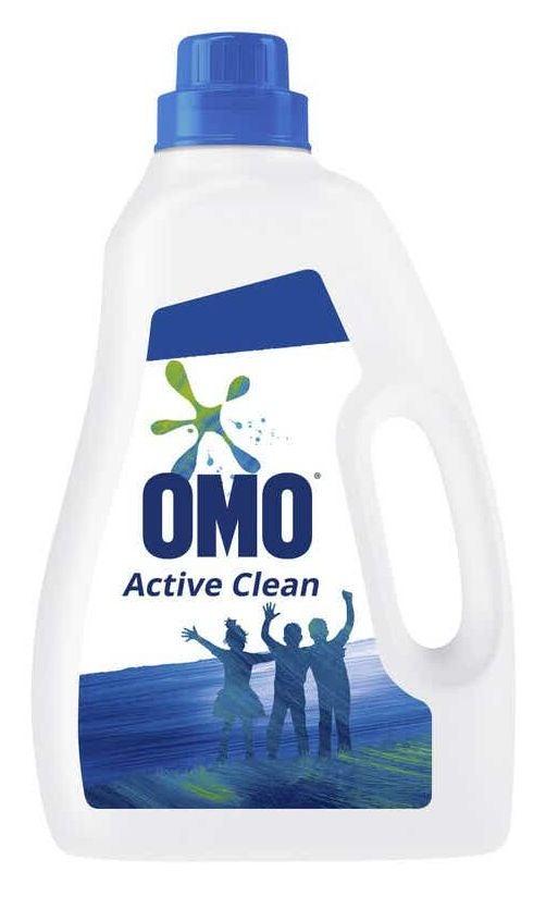 OMO laundry liquid review