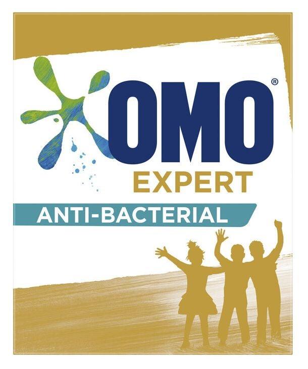 OMO laundry powder review