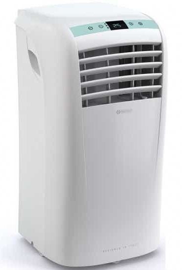 Olimpia Splendid portable air conditioner review