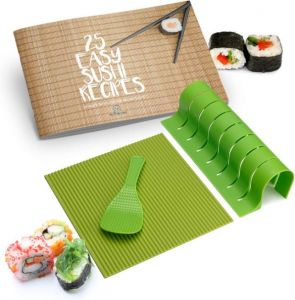 Silicone Sushi-Making Kit