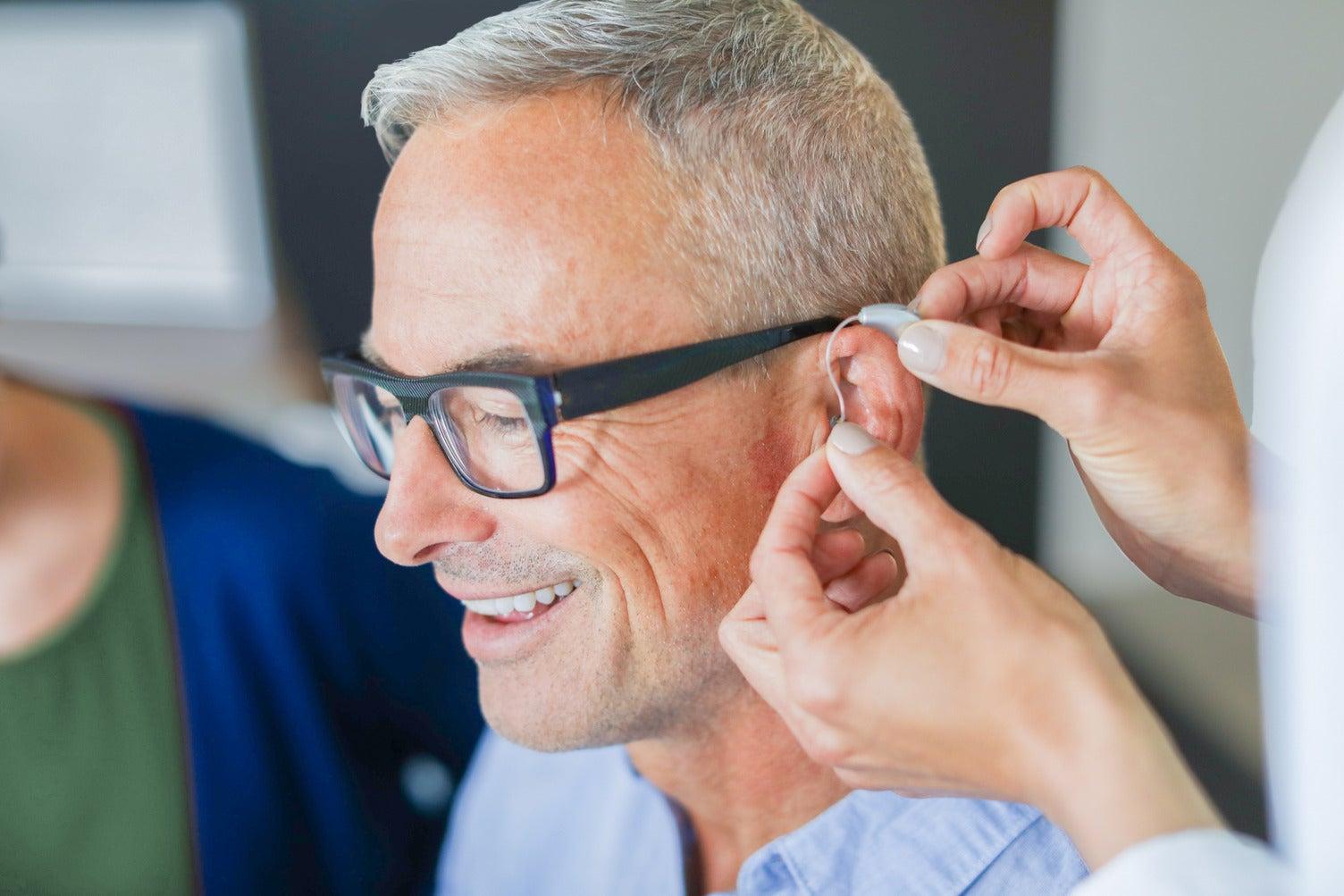 Starkey best hearing aids
