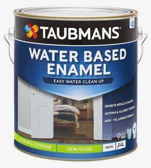 Taubmans paint review
