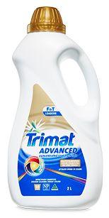 Trimat ALDI laundry liquid review
