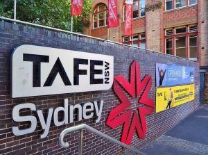 TAFE Sydney