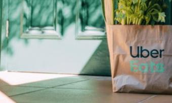Woolworths same-hour delivery via Uber Eats