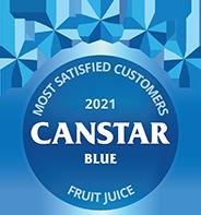 Best fruit juice 2021