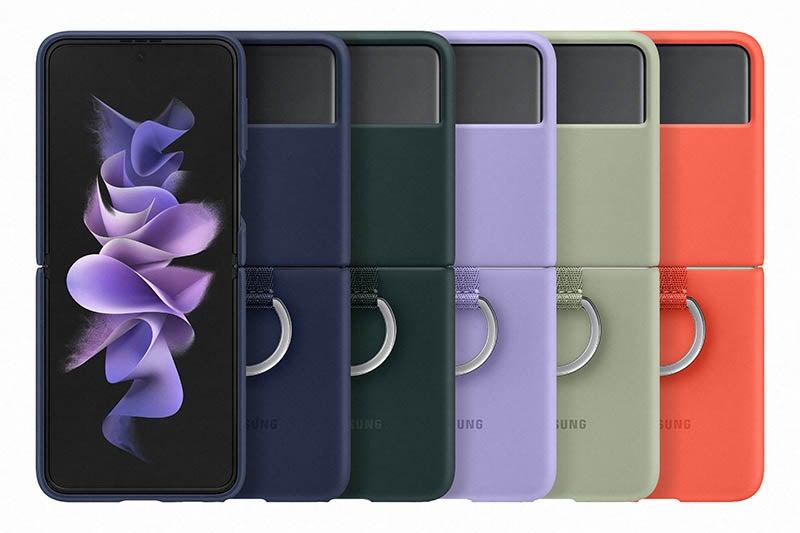 Samsung Galaxy Z Flip 3 range