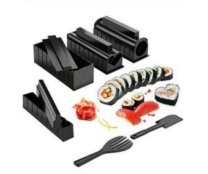 NOVBJECT 11-Piece DIY Sushi Maker