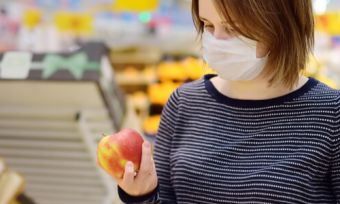 Supermarkets rated for COVID response