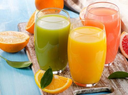 Best juice to drink
