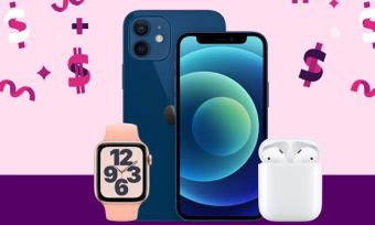 iPhone 12 and Apple accessories on sale for Telstra Day