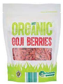 ALDI Just Organic