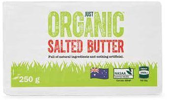 ALDI Just Organic review