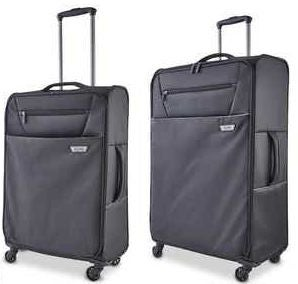 ALDI luggage review