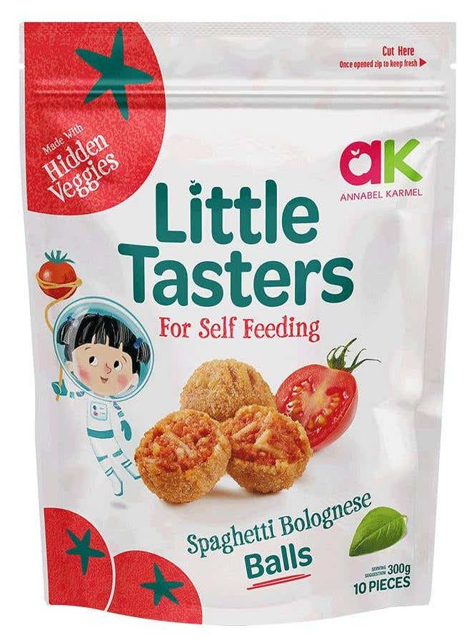 Annabel Karmel baby food review