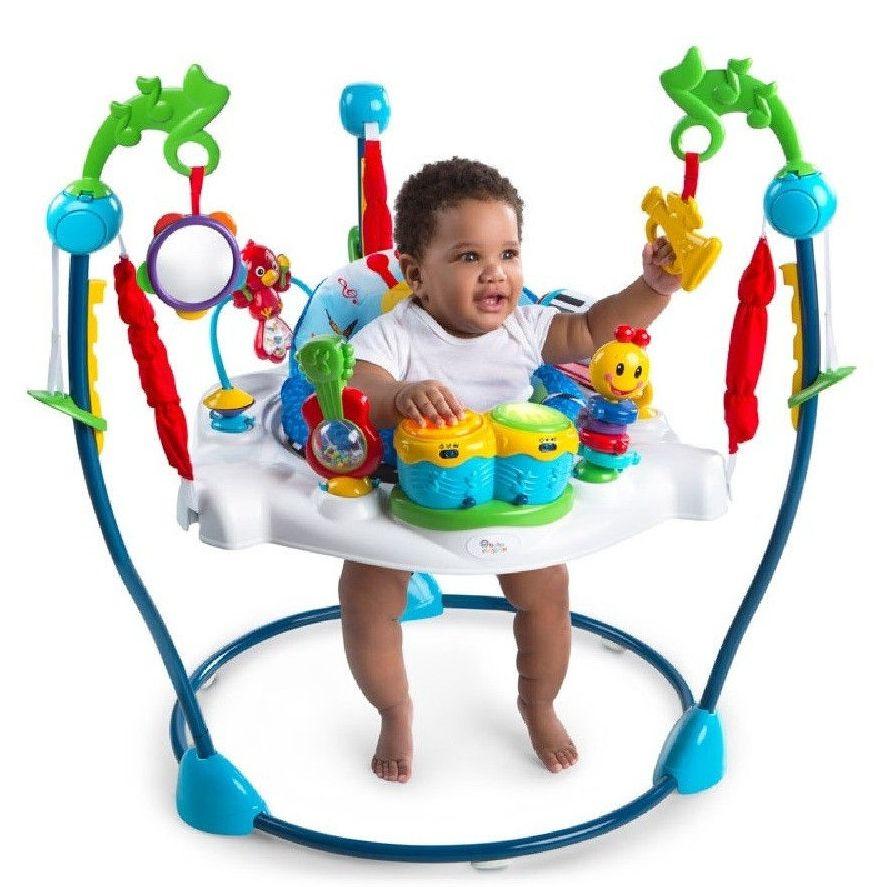 Baby Einstein baby bouncer