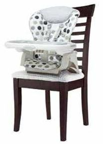 BabyLove high chair review
