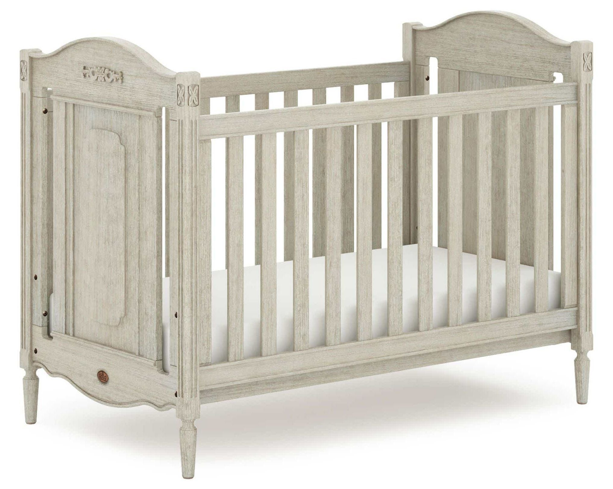 Boori cots and bassinets review