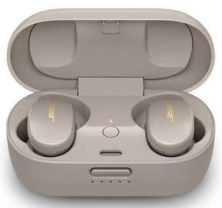 Bose earphones review