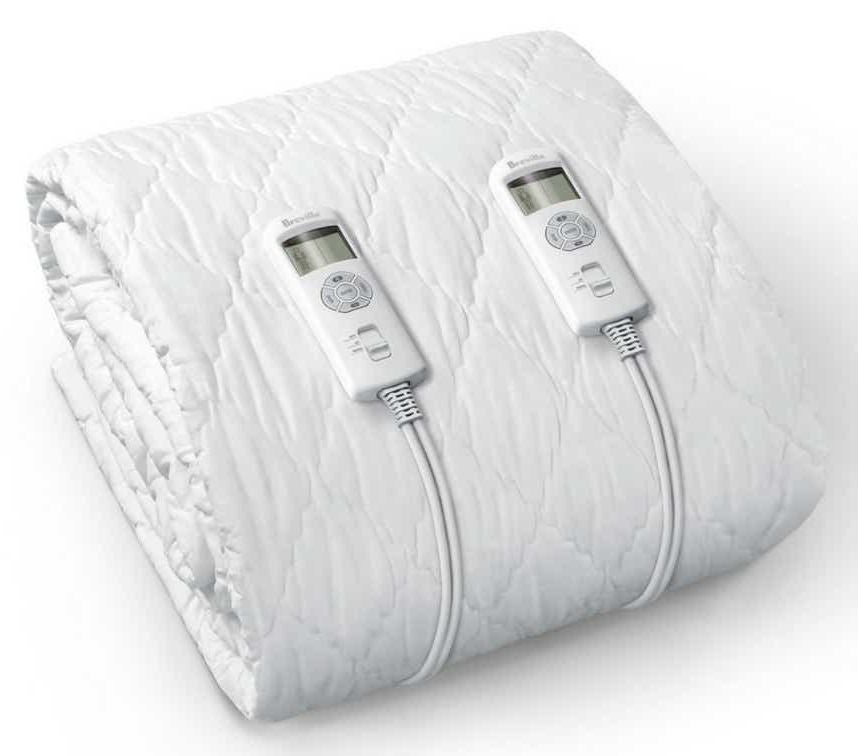 Breville electric blanket review
