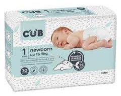 Cub coles nappies review