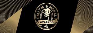 Dally M Medal Logo