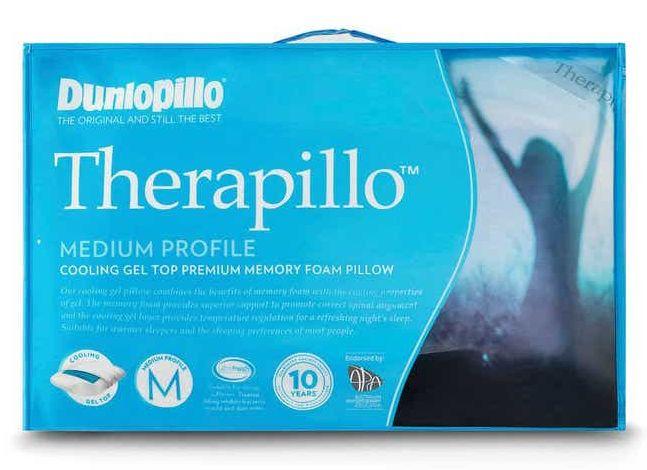Dunlopillo review