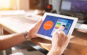 Electricity usage monitoring gadget