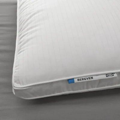 Ikea pillow review