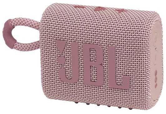 JBL portable speakers review