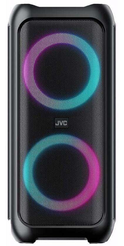 JVC portable speaker review