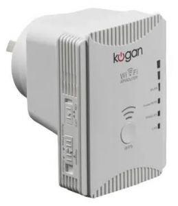 Kogan WiFi Extender
