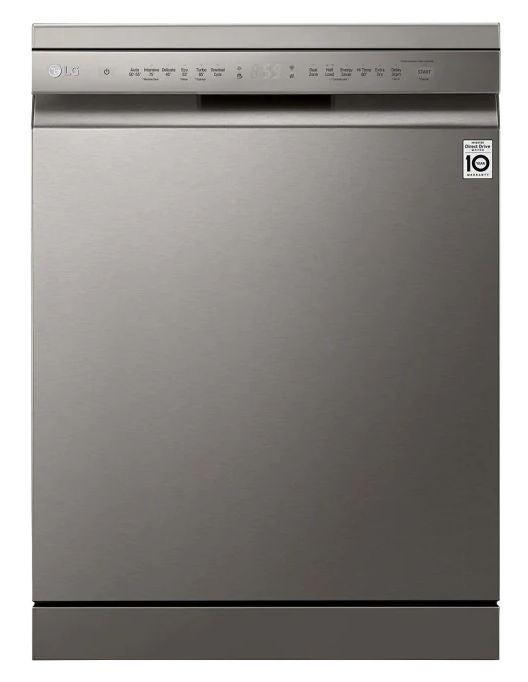 LG dishwasher review