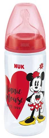 NUK baby bottles review