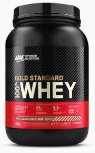 Optimum Nutrition Protein Supplement