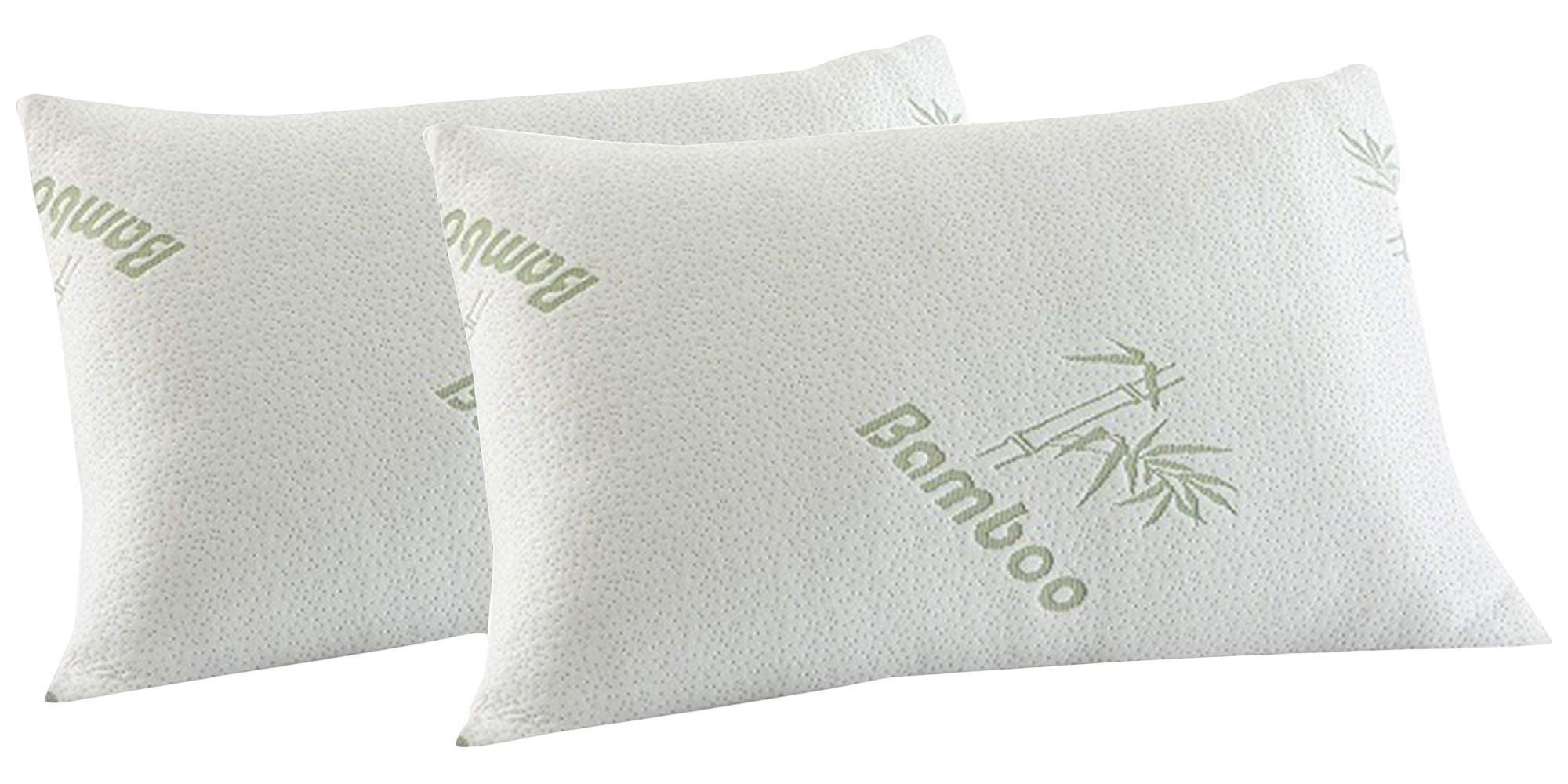 Pillow Talk pillows review