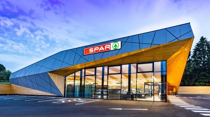 SPAR stores