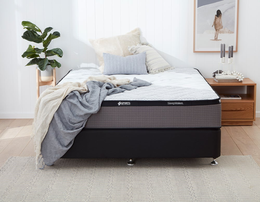 SleepMaker mattresses review