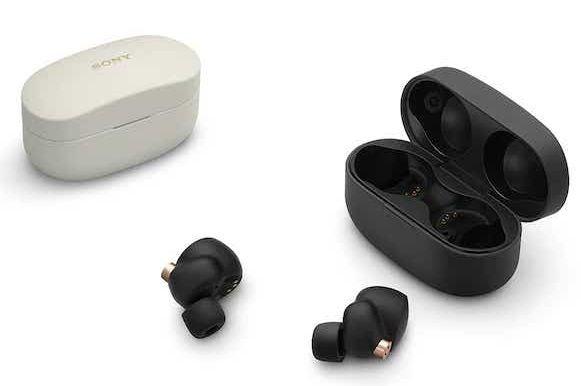 Sony earphones review