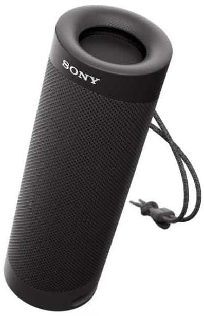 Sony portable speakers review