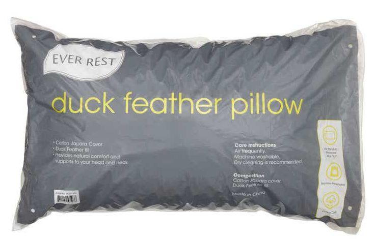 Spotlight pillow review