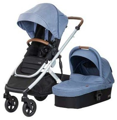 Steelcraft pram and stroller review