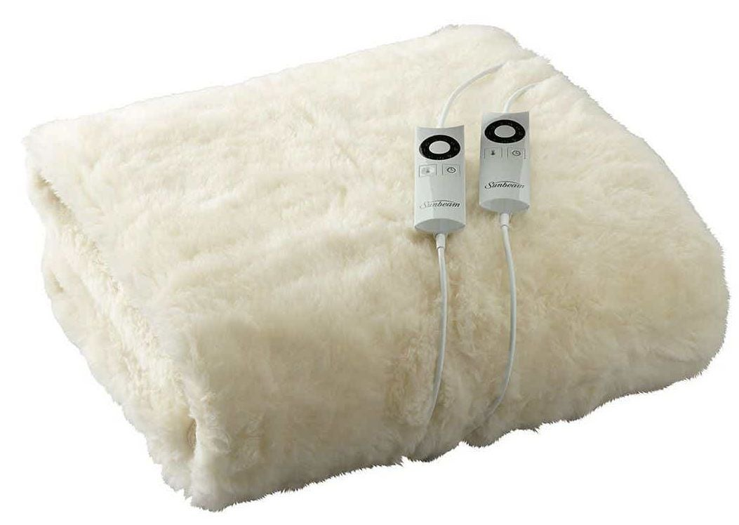 Sunbeam electric blanket review