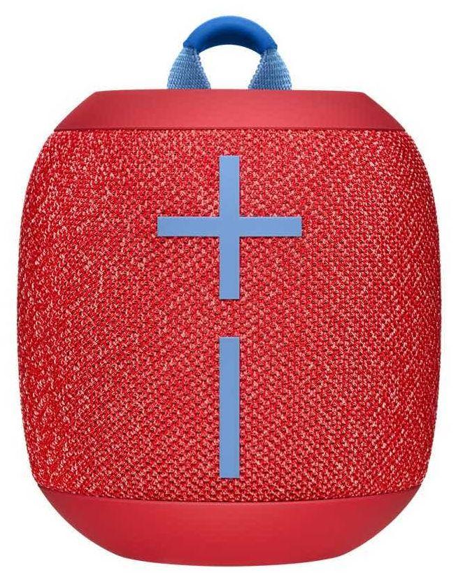 UE Boom portable speakers