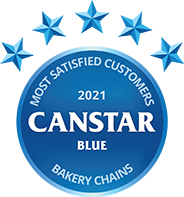Best bakery chains 2021