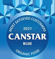 Best organic food 2021