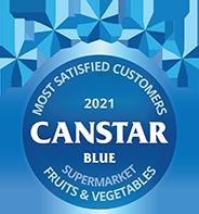 Best supermarket fruits and vegetables 2021