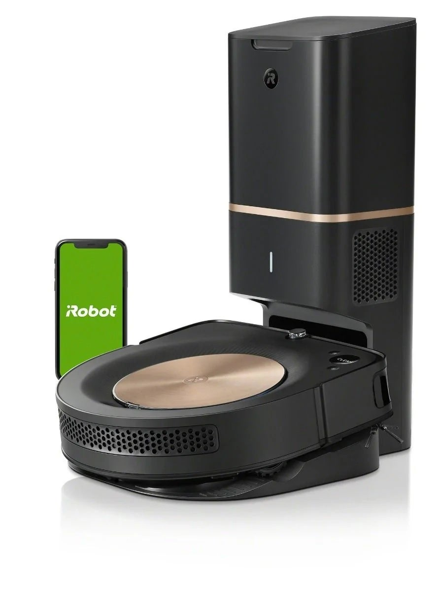 iRobot vacuum review