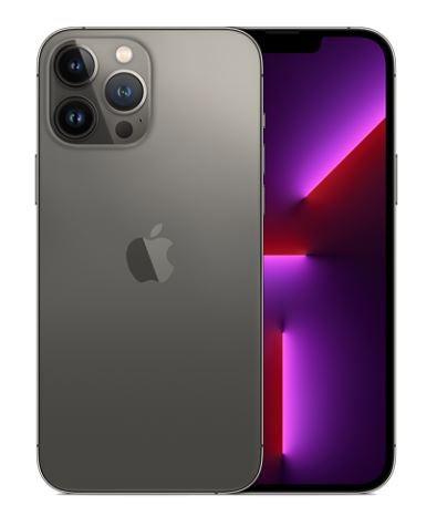 Black iPhone 13 Pro